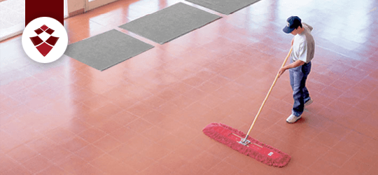 Sistema Higiene - Control de Polvo y Suciedad