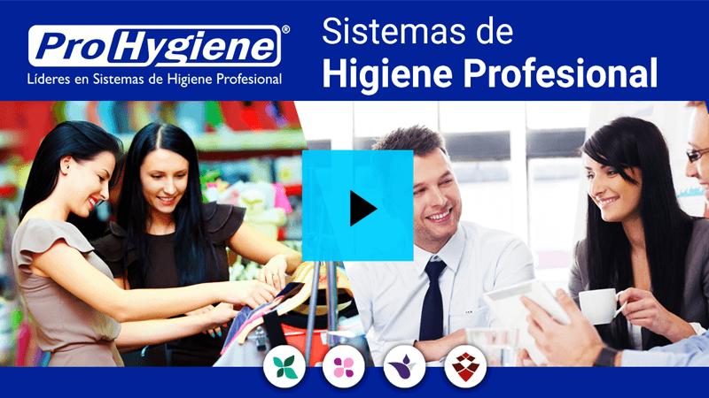 Sistemas de Higiene Profesional